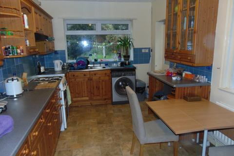 4 bedroom terraced house to rent - Highcliff Avenue, Southampton