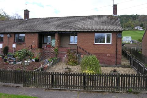 1 bedroom terraced bungalow to rent - 8 Addycombe Cottages