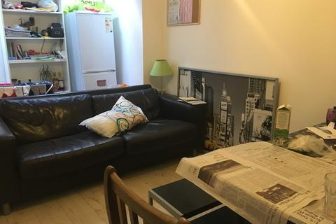 5 bedroom terraced house to rent - Harrison Road, Southampton