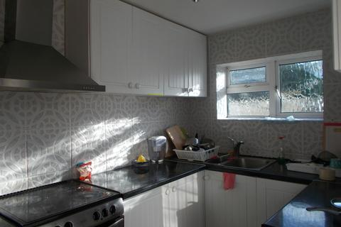 5 bedroom terraced house to rent - Harrison Road