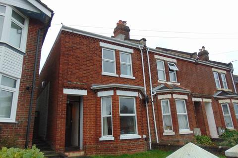 4 bedroom semi-detached house to rent - Broadlands Road NO AGENCY FEES!