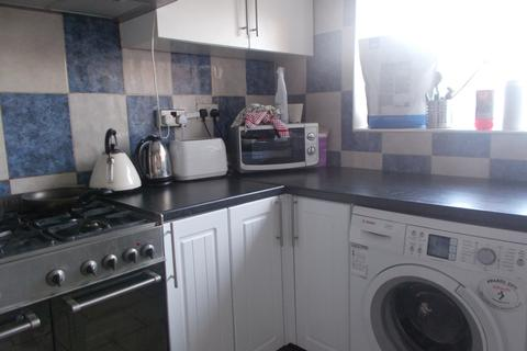 7 bedroom terraced house to rent - Tennyson Road, Southampton