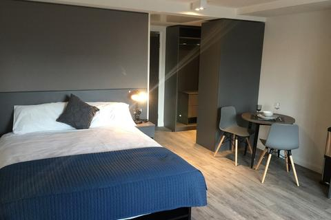 Studio to rent - Portswood Road