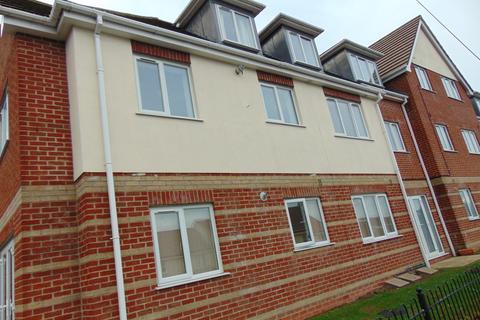 2 bedroom apartment to rent - Sunday Hills Court, Bursledon Road, Southampton