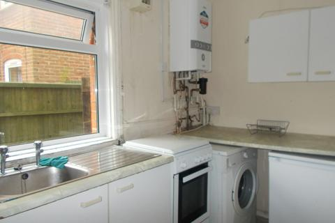 5 bedroom terraced house to rent - Mayfield Road