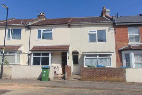 4 bedroom terraced house to rent - Northcote Road, Southampton