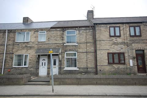 2 bedroom terraced house to rent - Edward Street, Esh Winning
