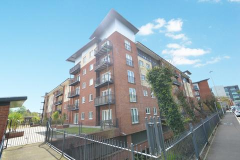 3 bedroom flat for sale - New North Road, Exeter