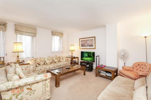 2 bedroom flat for sale - Charter Court, Harcourt Street, London, W1H