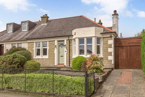 2 bedroom semi-detached bungalow for sale - 2 Strachan Gardens, Blackhall, EH4 3RY
