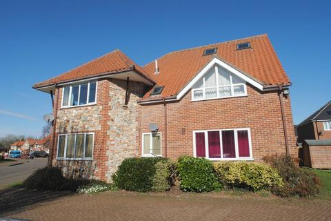 2 bedroom apartment to rent - Riverside Maltings, Diss