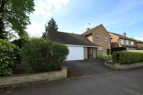 4 bedroom detached house for sale - Glenfield Frith Drive, Leicester