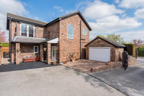 4 bedroom detached house for sale - Whitehall Road East