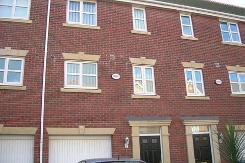 3 bedroom terraced house to rent - Brigadier Drive, West Derby, Liverpool, L12