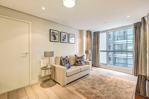 1 bedroom apartment to rent - Merchant Square, London