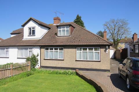 3 bedroom semi-detached bungalow for sale - Court Road, Orpington