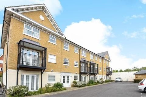2 bedroom apartment to rent - Reliance Way, East Oxford, OX4
