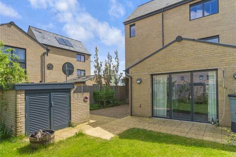 4 bedroom townhouse for sale - Cedar Road, Trumpington, Cambridge
