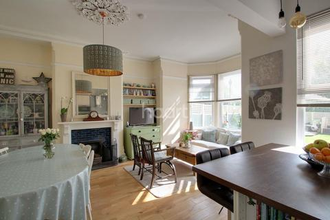 4 bedroom semi-detached house for sale - Corporation Oaks, Mapperley Park Border