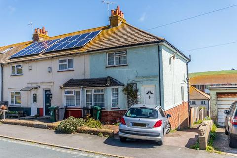 2 bedroom end of terrace house for sale - Park Crescent, Rottingdean, Brighton BN2