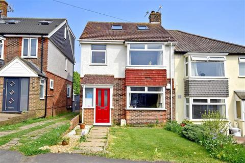 5 bedroom semi-detached house for sale - Baranscraig Avenue, Patcham, Brighton, East Sussex