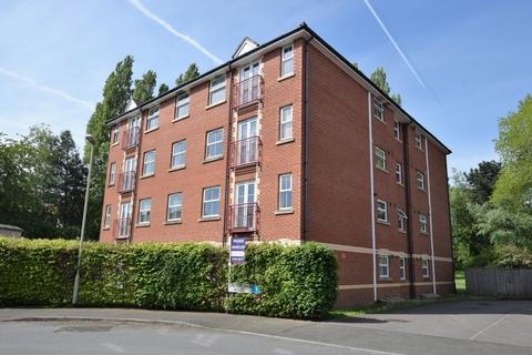 2 bedroom apartment for sale - Grey Friars Road, Mount Pleasant, EX4