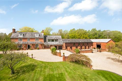 7 bedroom detached house for sale - Greenwood Lane, Durley, Southampton, SO32