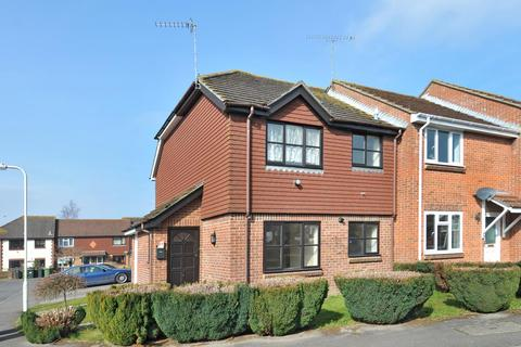 1 bedroom semi-detached house to rent - Harting Close, Clanfield, Waterlooville PO8