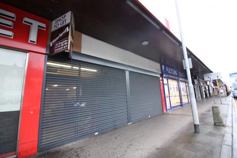 Shop to rent - Roundhay Road, Leeds, West Yorkshire, LS8
