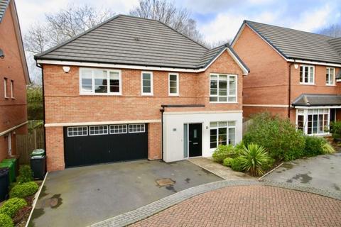 5 bedroom detached house for sale - Harvest Close, Garforth, Leeds, LS25
