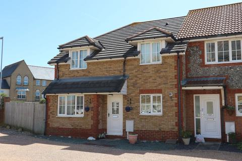 4 bedroom terraced house for sale - Long Beach View, North Harbour