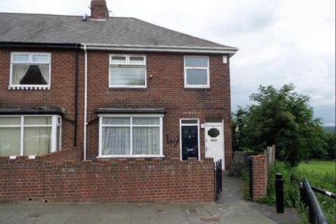 1 bedroom flat for sale - Macdonald Road, Newcastle Upon Tyne NE4