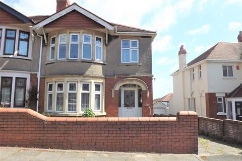 3 bedroom semi-detached house to rent - Earl's Court Road, Penylan, Cardiff, CF23 9DE