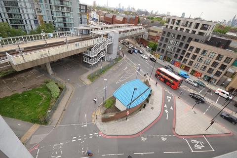1 bedroom flat for sale - Washington Building, Deals Gateway, London