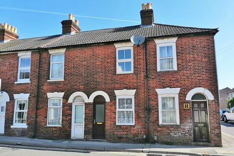 2 bedroom terraced house for sale - Salisbury