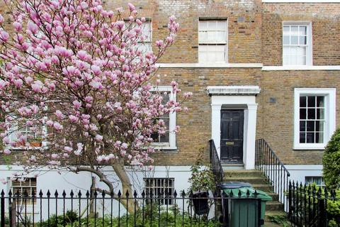 4 bedroom terraced house for sale - Russell Grove, Oval SW9