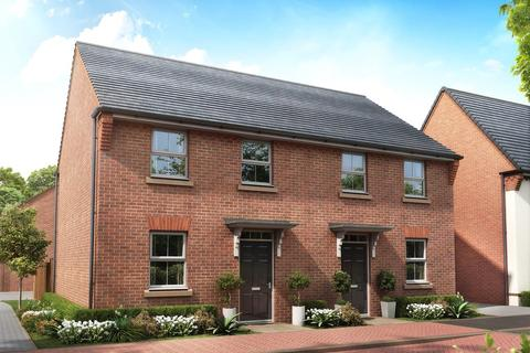 2 bedroom semi-detached house for sale - Hook Lane, Westergate, Chichester, PO20