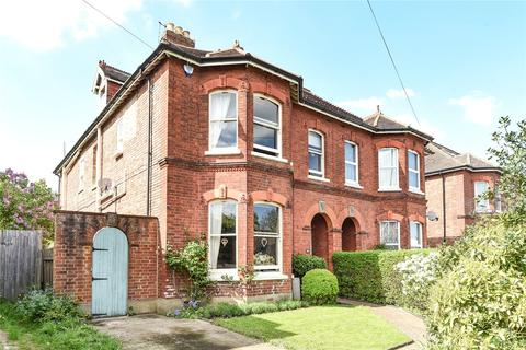 5 bedroom semi-detached house to rent - Upper Grosvenor Road, Tunbridge Wells, Kent, TN1