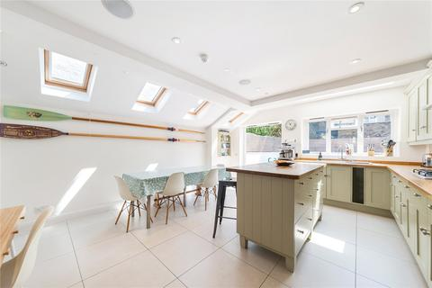6 bedroom terraced house to rent - Narborough Street, South Park, Fulham, London, SW6