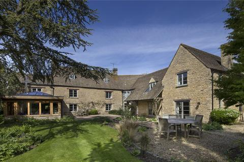 7 bedroom detached house for sale - Bourton Road, Clanfield, Bampton, Oxfordshire, OX18