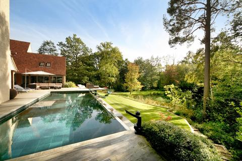 8 bedroom house to rent - Fireball Hill, Sunningdale, Ascot, Berkshire SL5