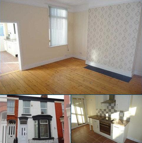 3 Bedroom House To Rent Milner Road Liverpool
