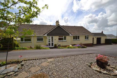 4 bedroom detached bungalow for sale - Treefield, Bratton Fleming