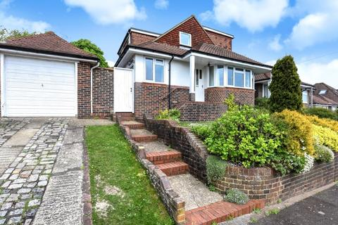 4 bedroom bungalow for sale - Redhill Drive Brighton  BN1
