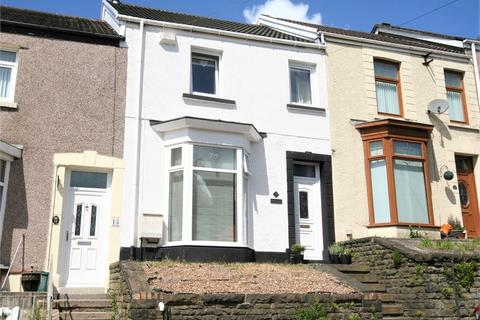 3 bedroom terraced house for sale - Margaret Street, St Thomas, SWANSEA