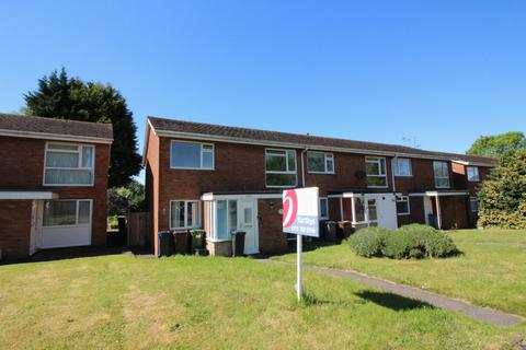 2 bedroom apartment to rent - Rowood Drive  Solihull