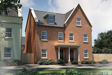 3 bedroom semi-detached house for sale - The Acton, Seabrook Orchards, Topsham