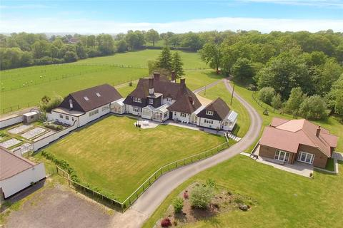 Equestrian Properties For Sale In England | OnTheMarket