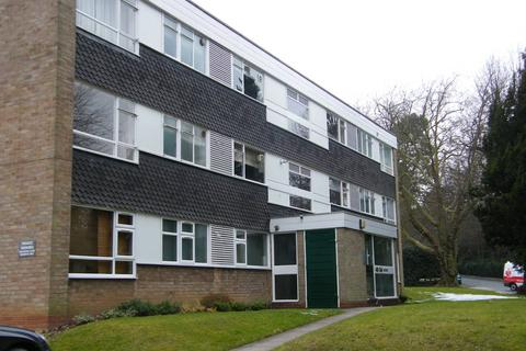 2 bedroom apartment to rent - Farquhar Road, Edgbaston, Birmingham, B15