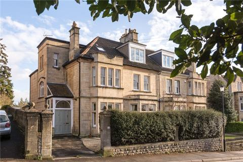 5 bedroom semi-detached house for sale - Marlborough Lane, Bath, Somerset, BA1